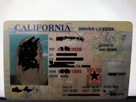 🆔🔥 California ID
