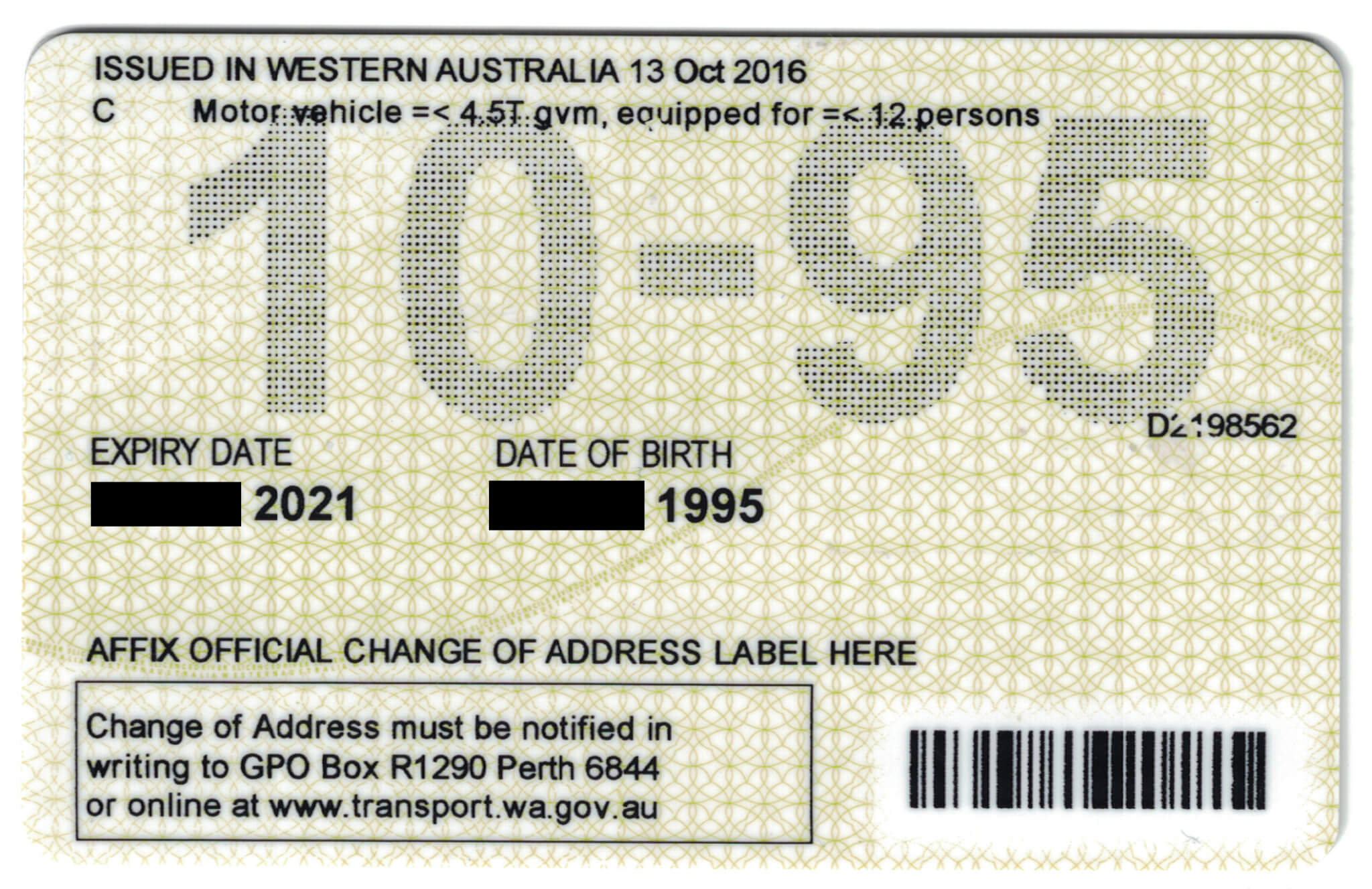 Western Australia online dating